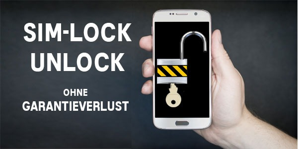 SIM-Lock Entsperren
