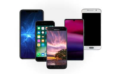 Vertragsfreie-Handys