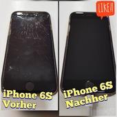 iPhone 6S Display-Wechsel
